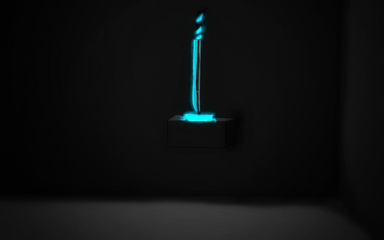 Plasma blade