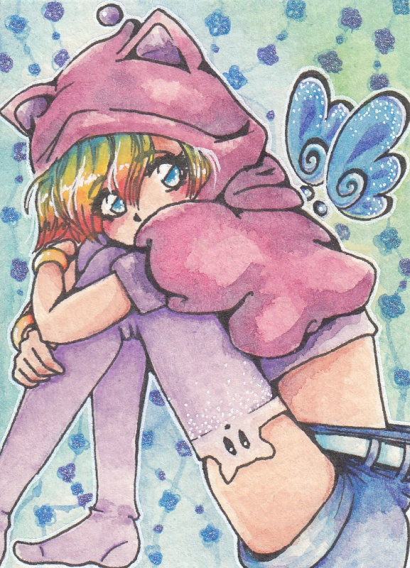 ACEO #2