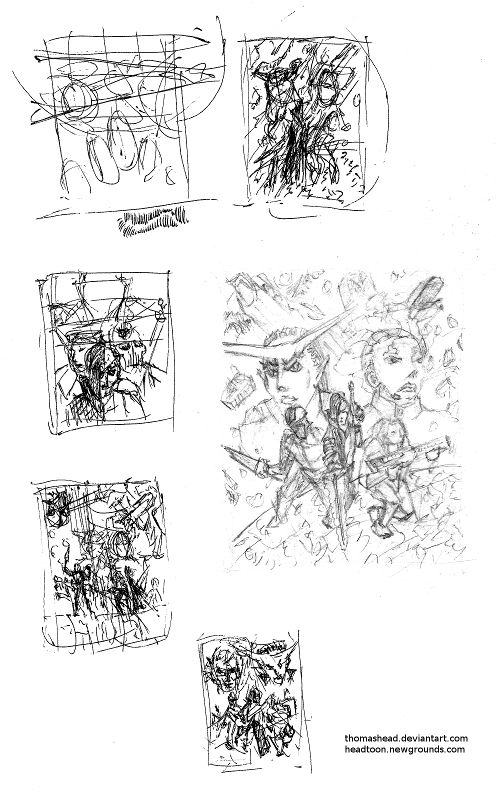Rogue Star contest thumbs page #1