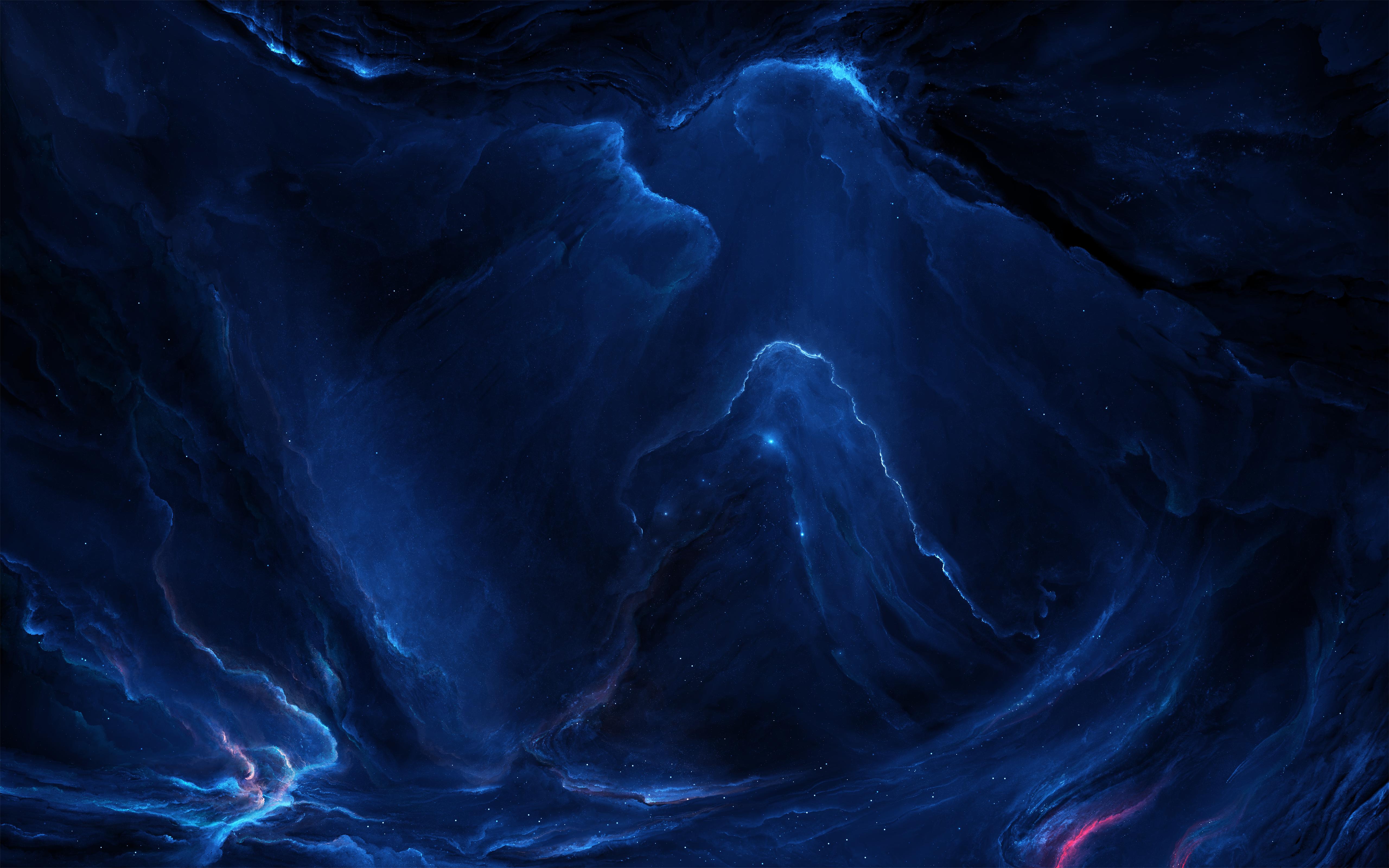 Atlantis Nebula #5
