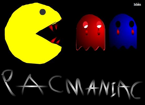 PacManiac
