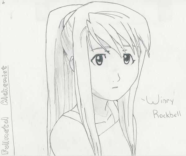 Winry