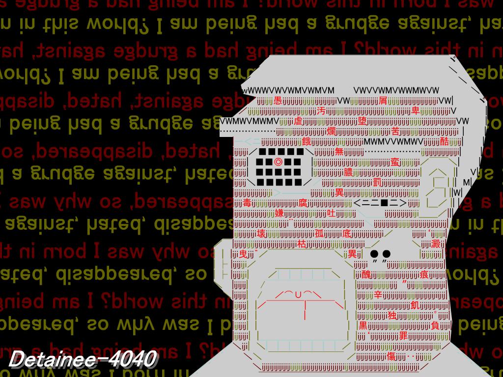 Detainee-4040