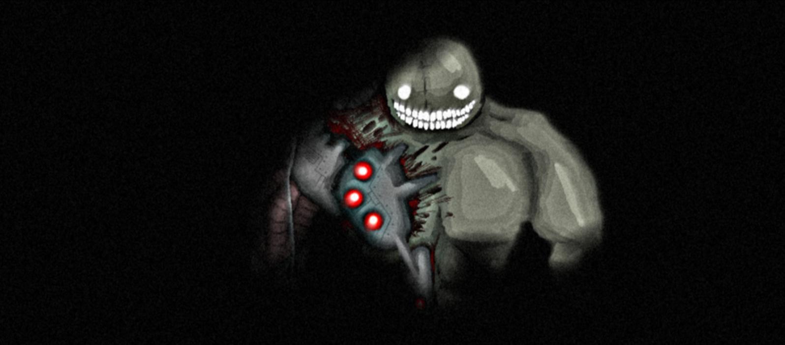 Grim-Sinister-smile