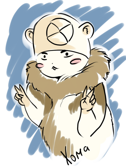 Hamstergrl