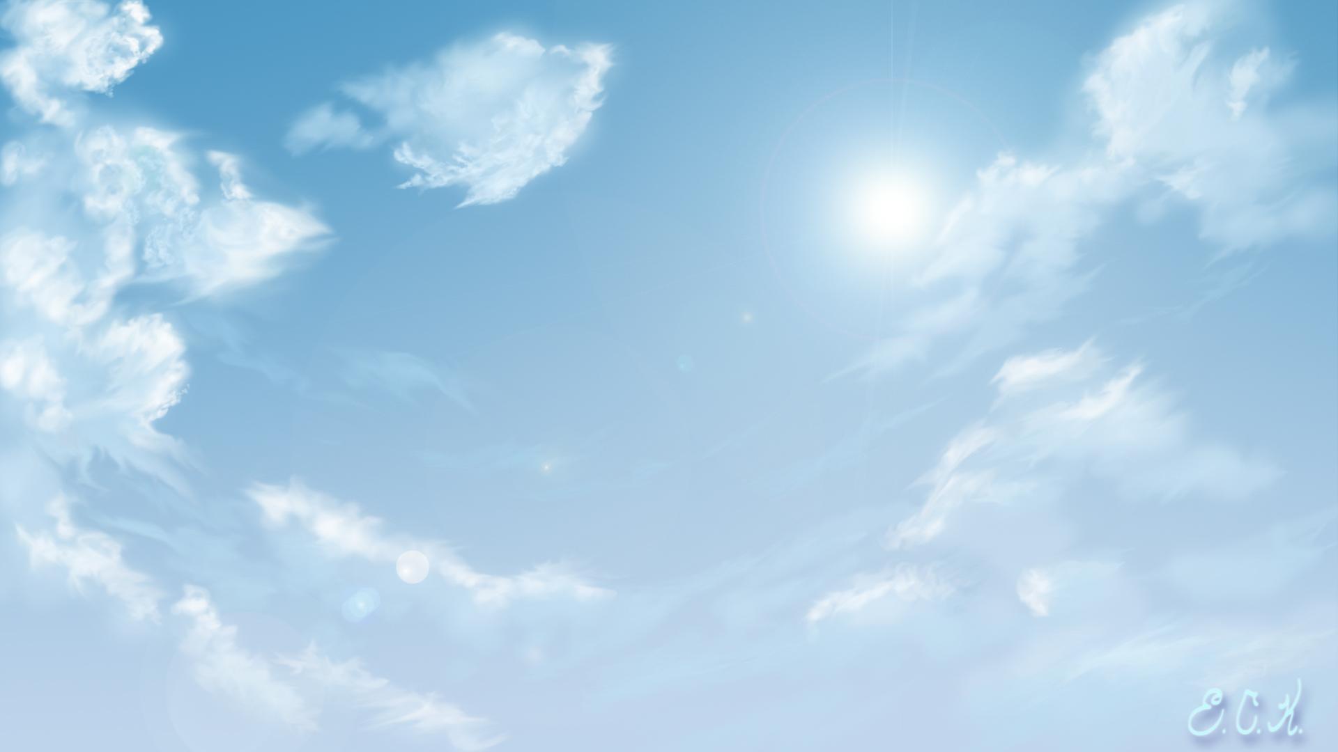 Sky Daytime