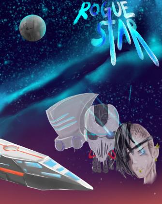 Roguestar Opera Poster