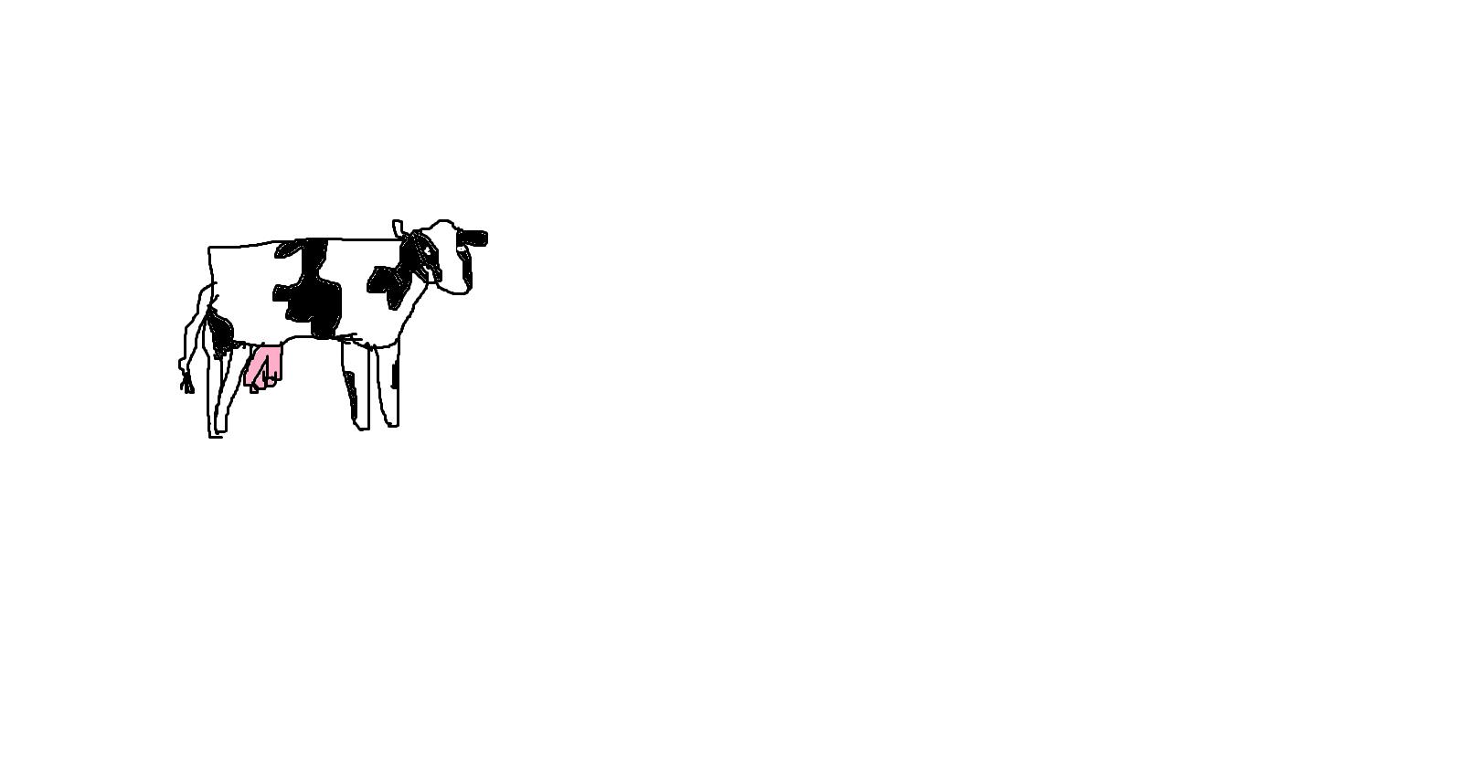 Crappy Cow