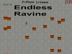 Endless Ravine by BlueWolfDevelopment