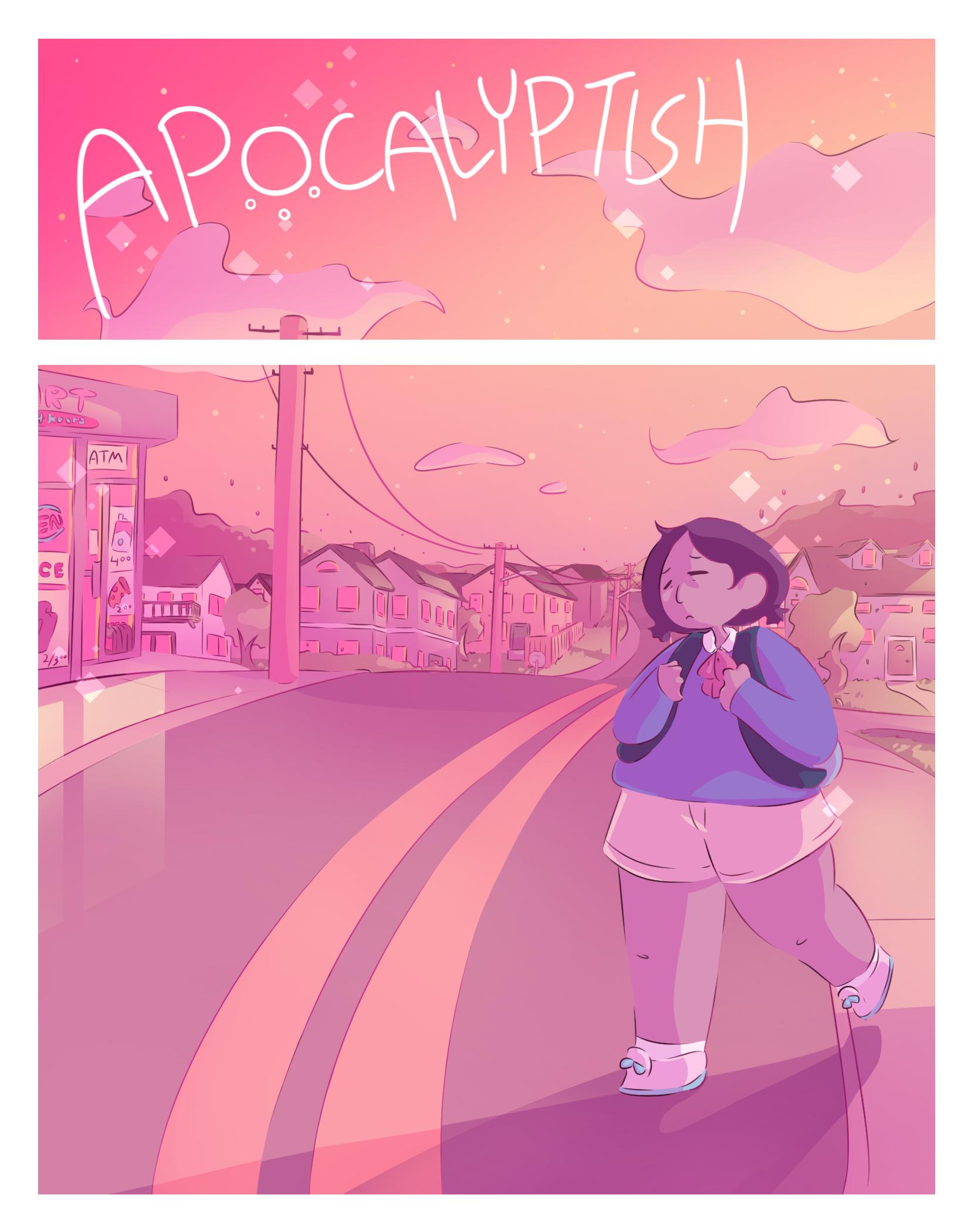 Apocalyptish