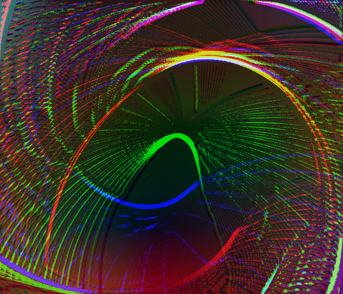 {image tennis} The abstract modules ARE OVER 9,000!