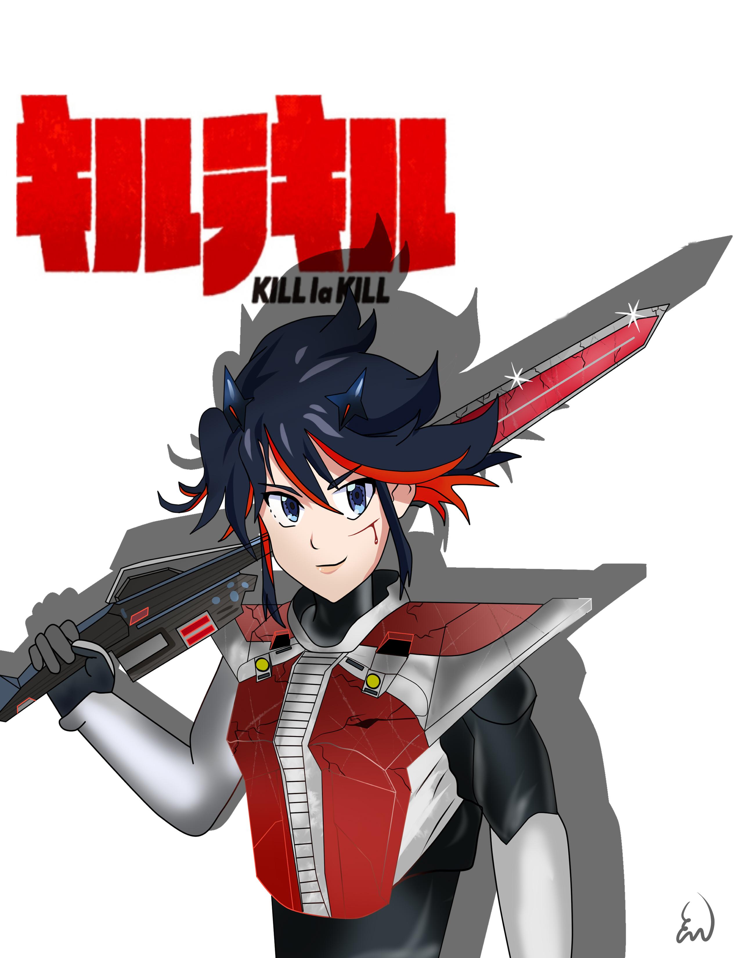 Ryuko kamen rider