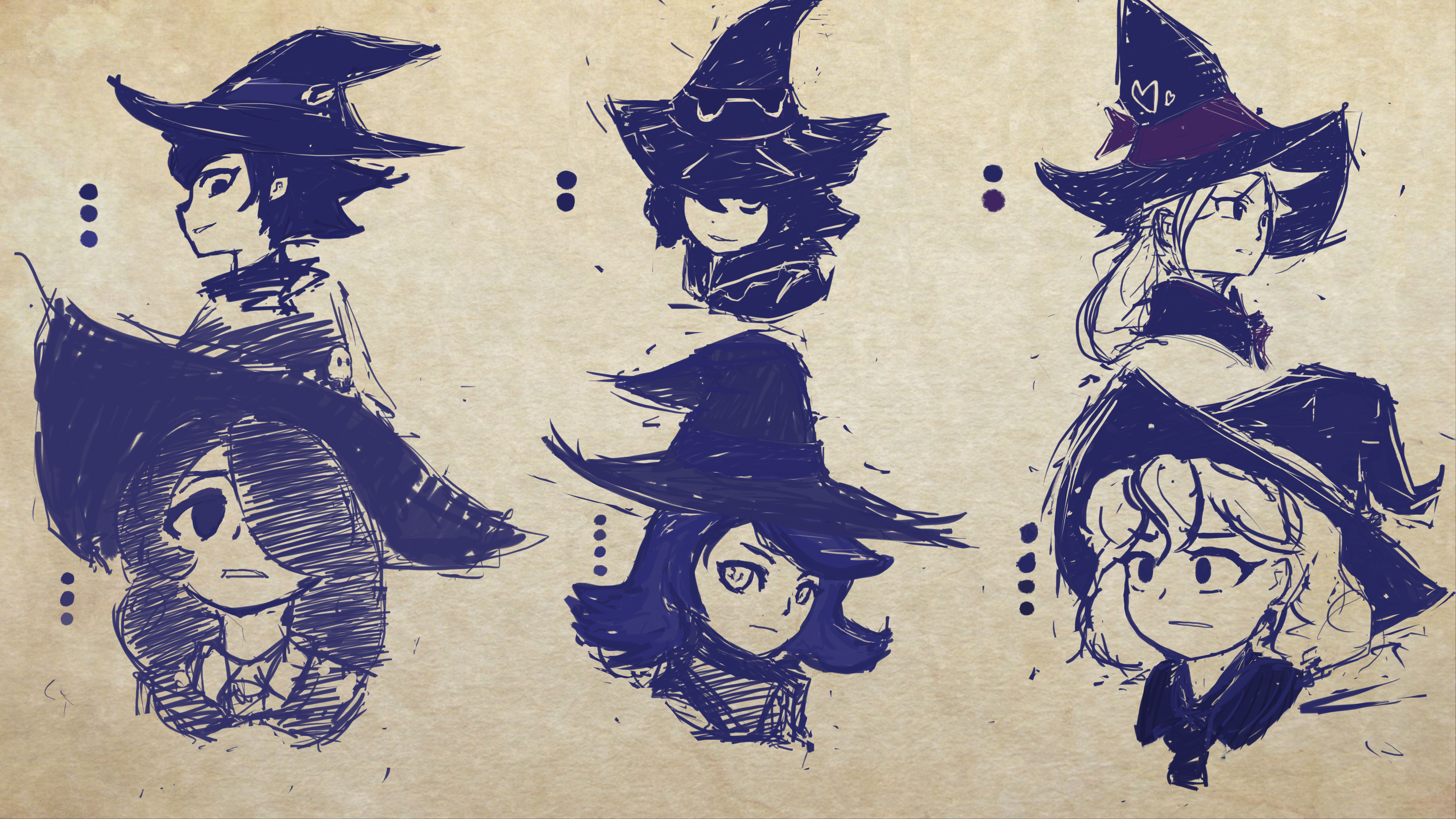 Witches II
