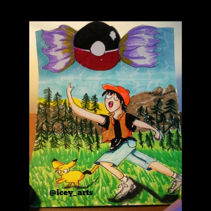 Get that pokemon