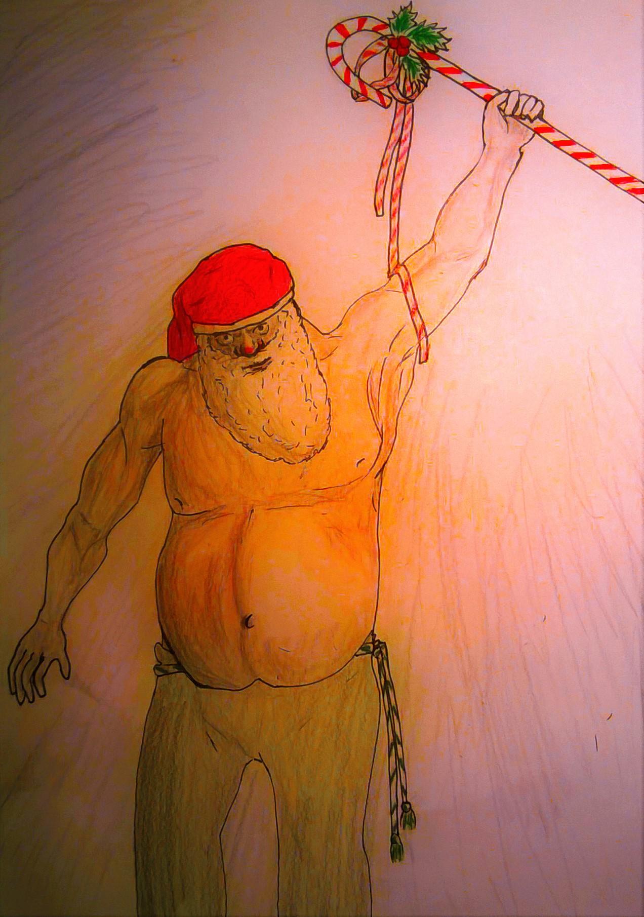 Epic Santa COTM