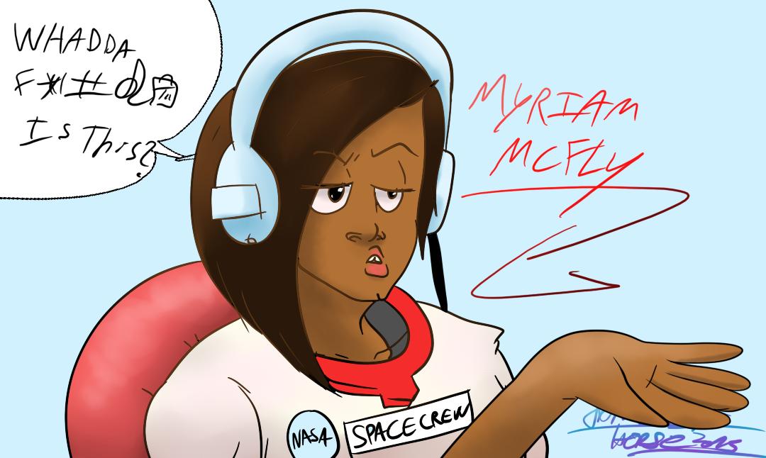 MMcfly