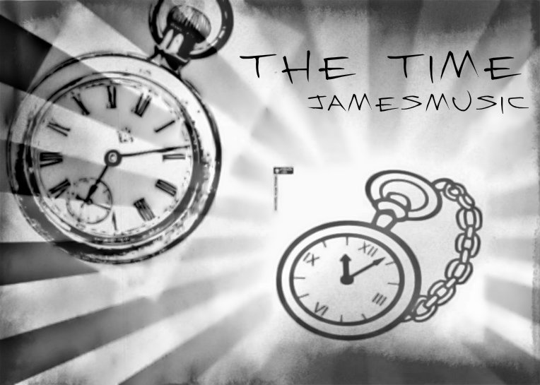 [The TIme] JamesMusic121 - What's time is it?