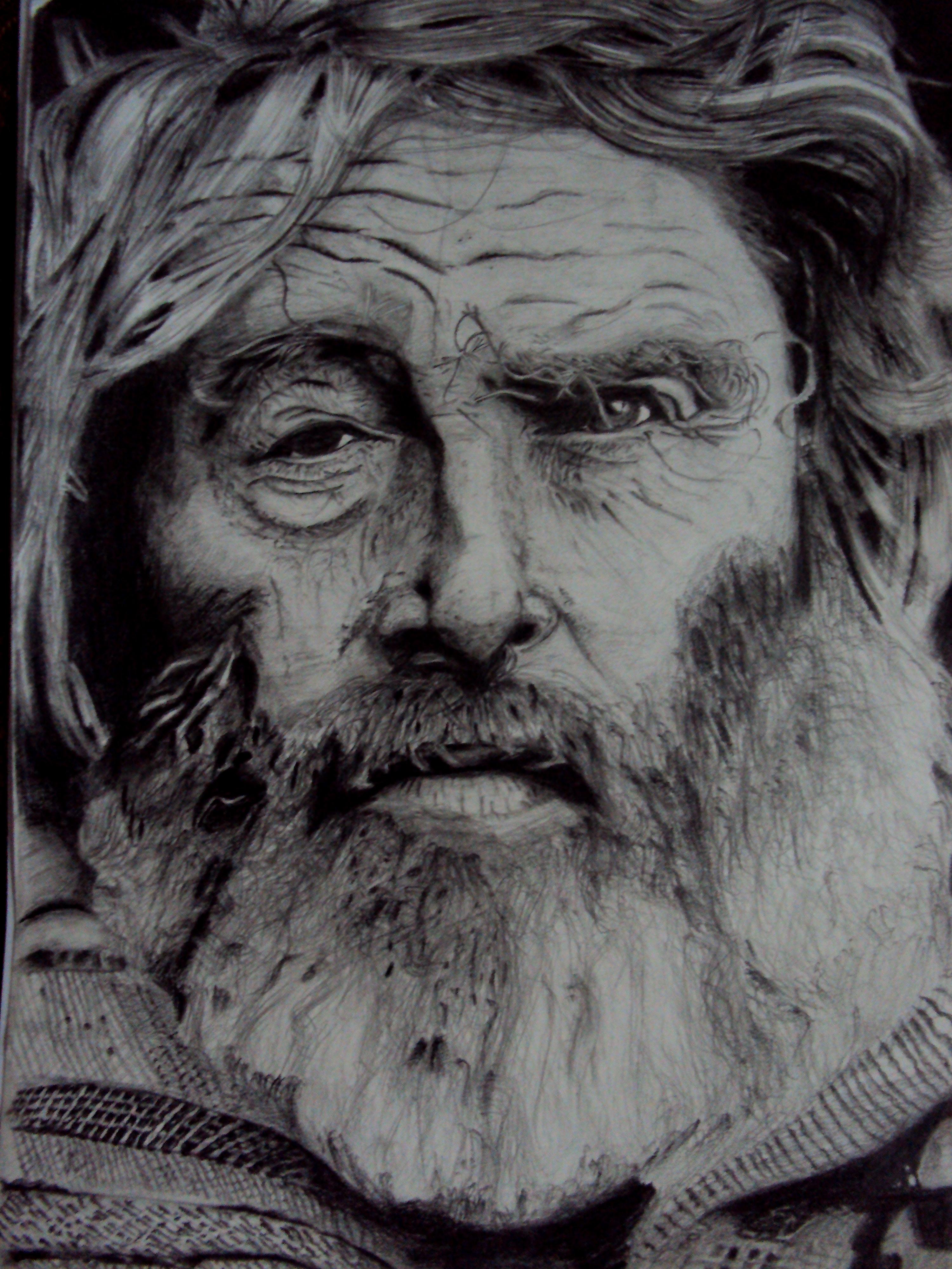 OLD MAN BEST