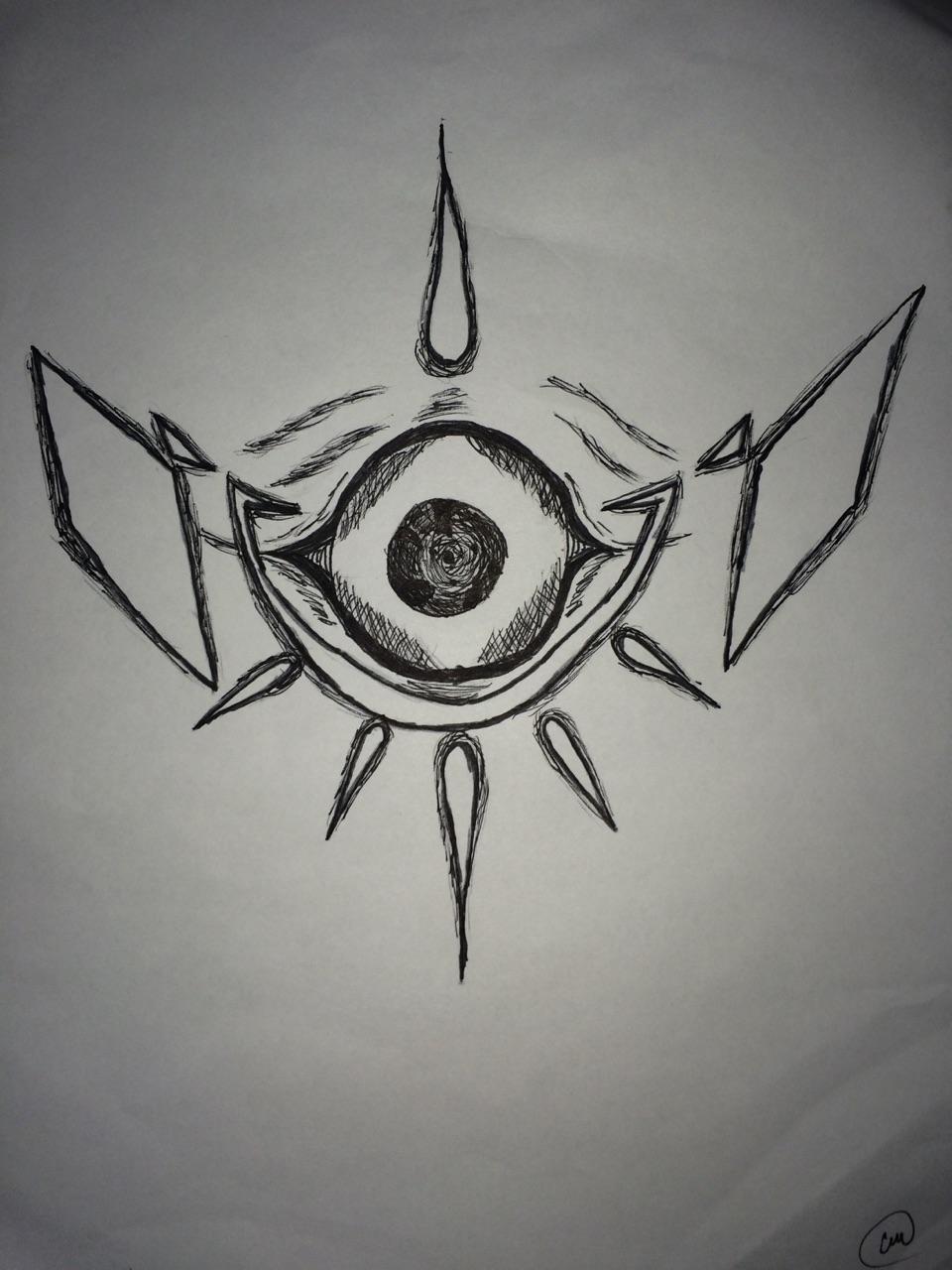 Psyren's Eye