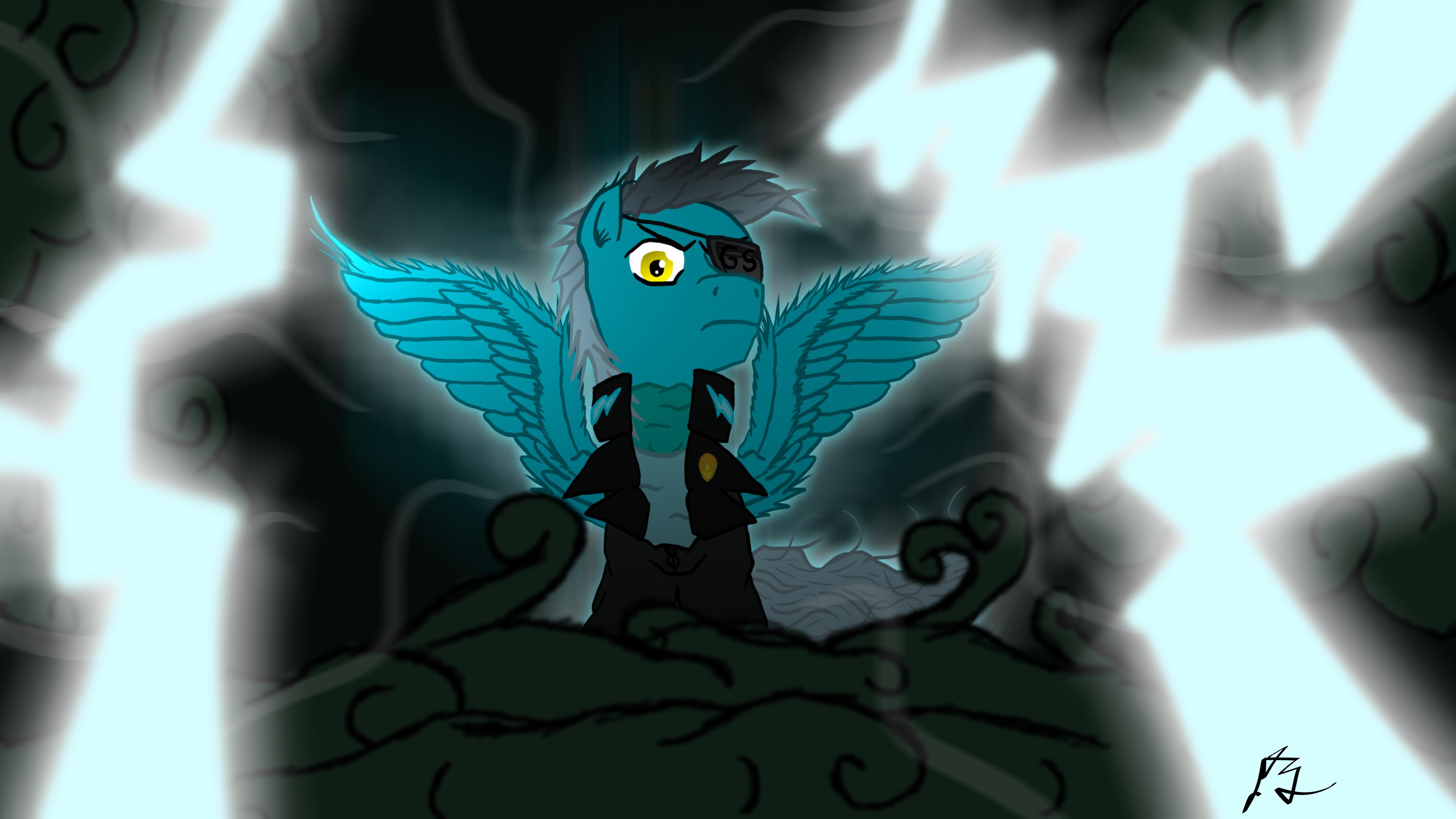 Gale Storm's Judgement