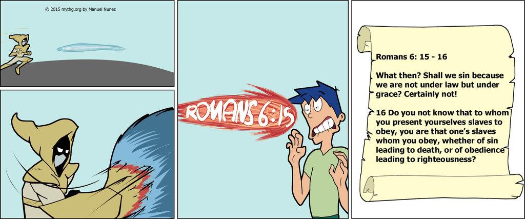God Understands Pt. 2