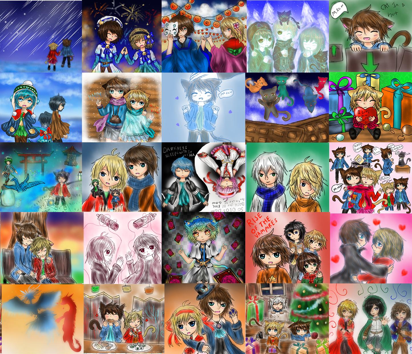 Memory Days Series -25 days of Christmas