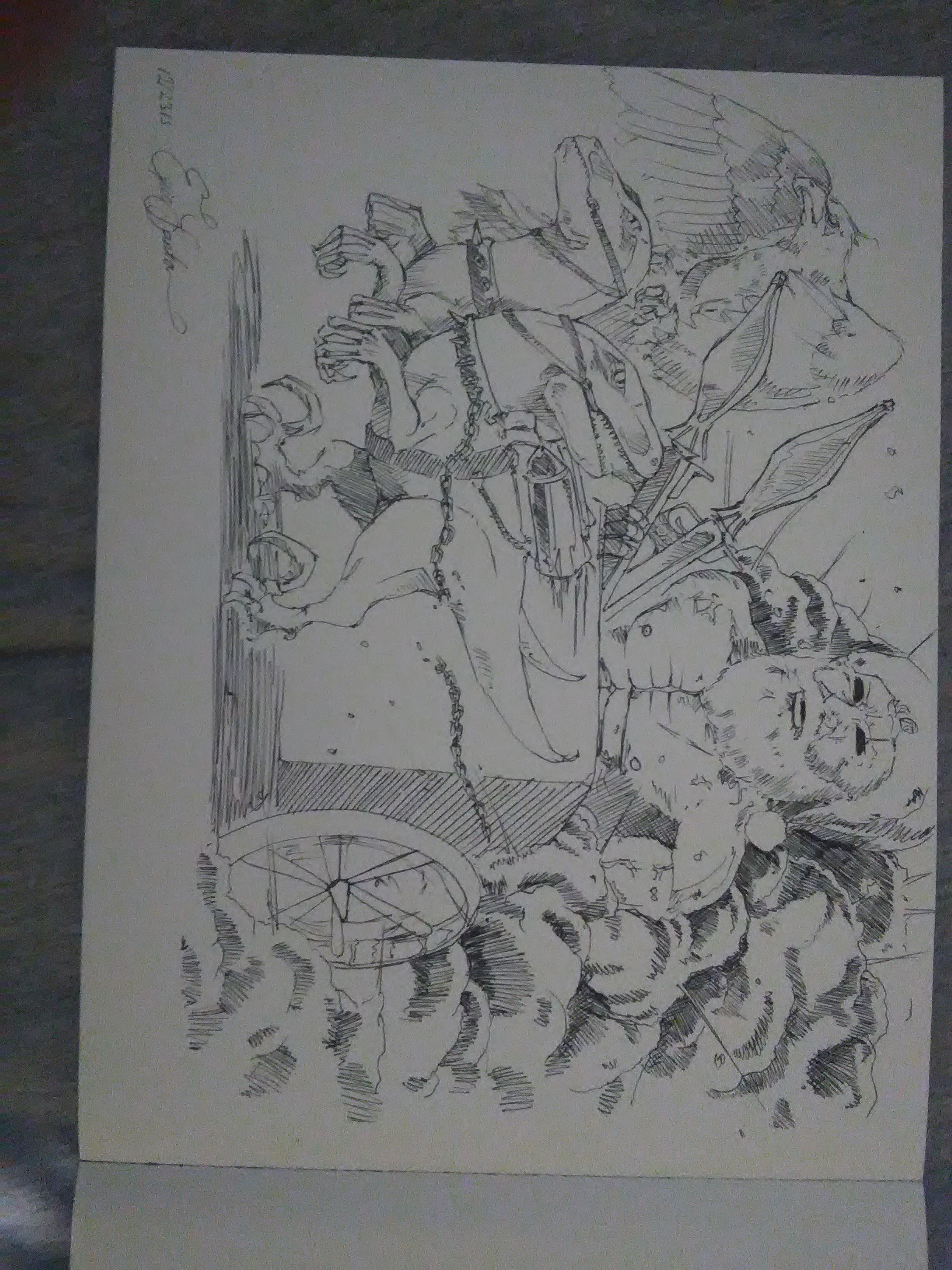 Raptorway