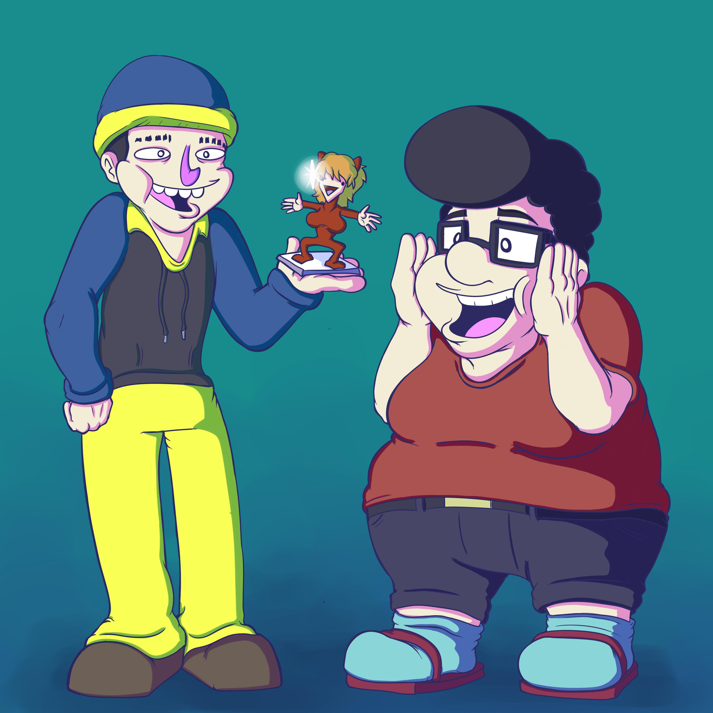 Anime Amigos