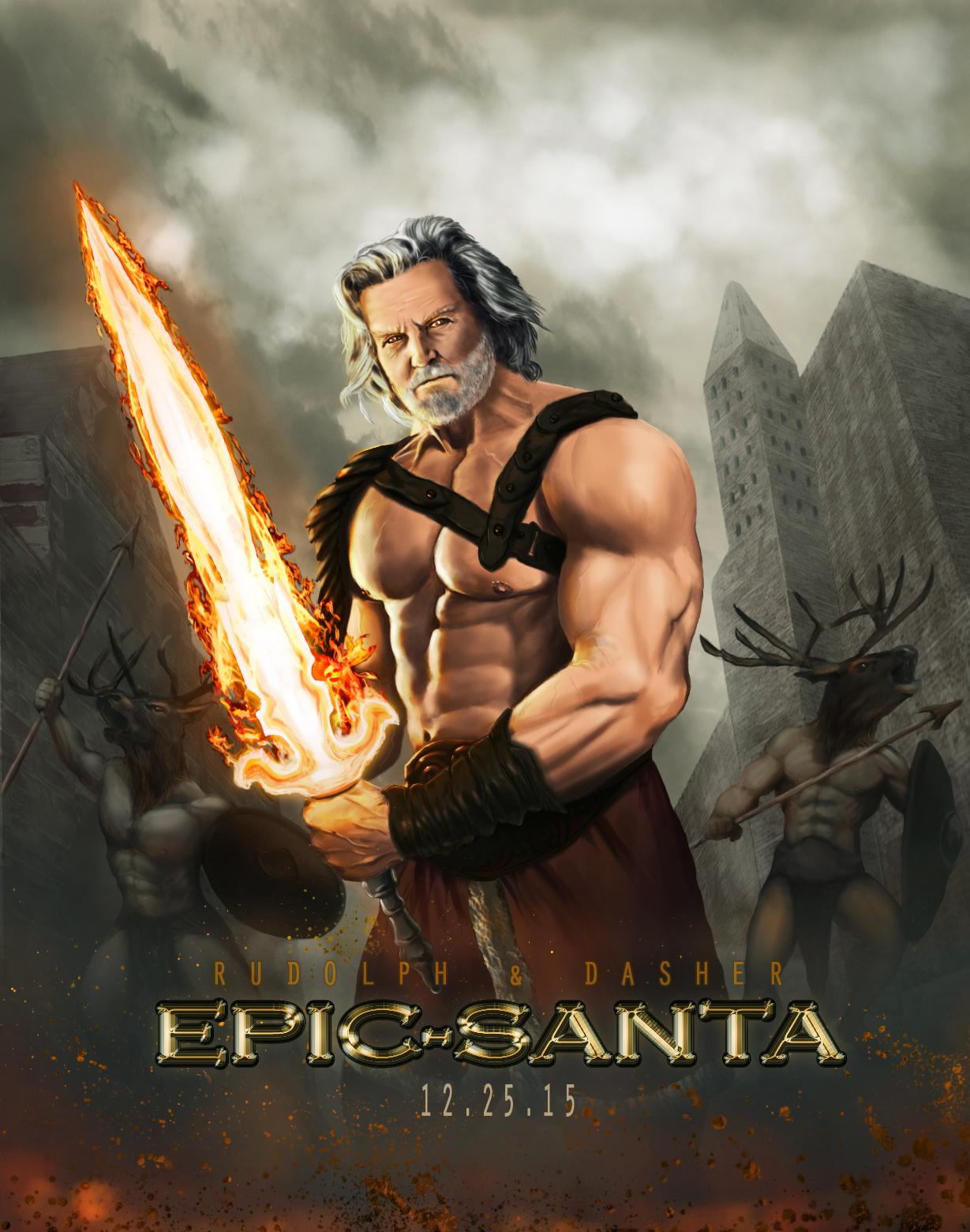 EPICSANTA