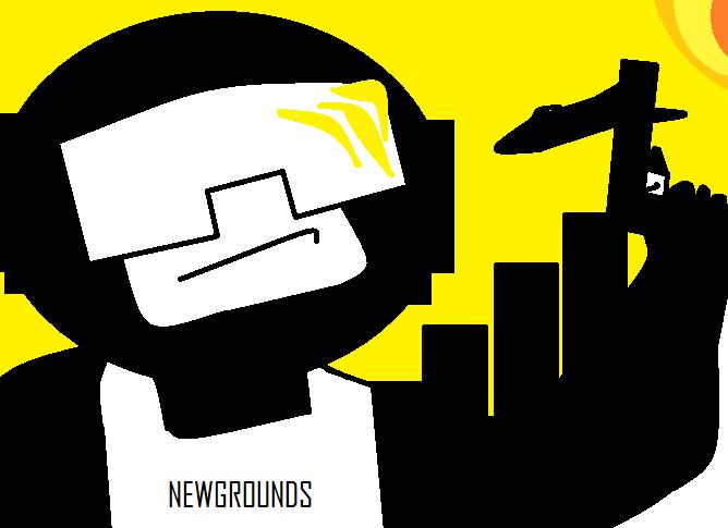 Newgrounds Guy