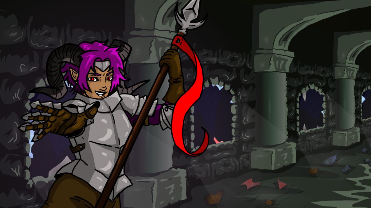 Saphira's Darkness