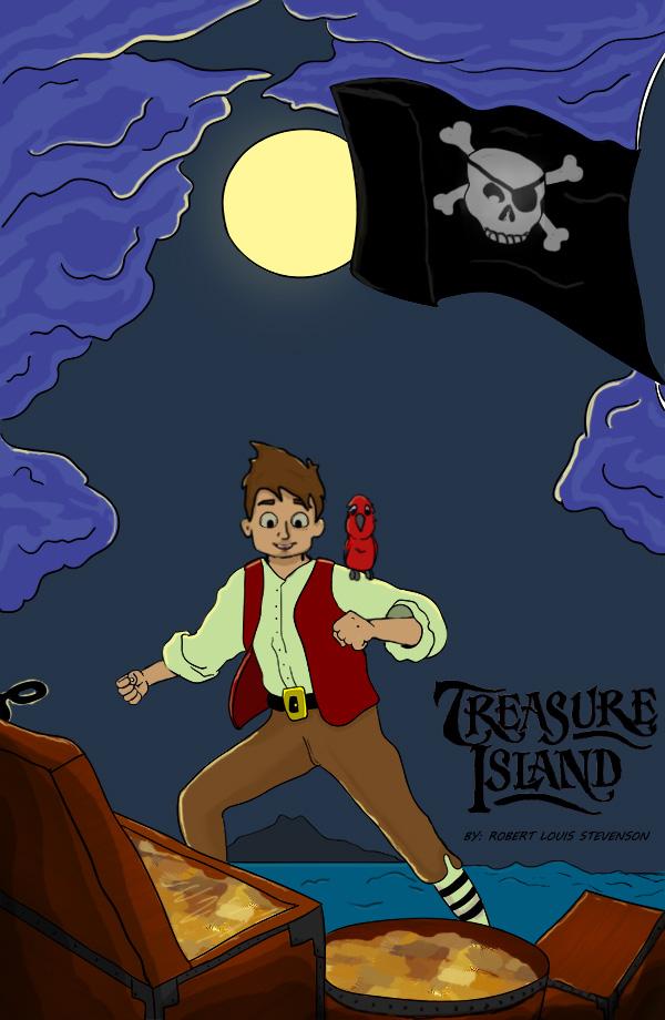 Treasure Island Ver. 2.0