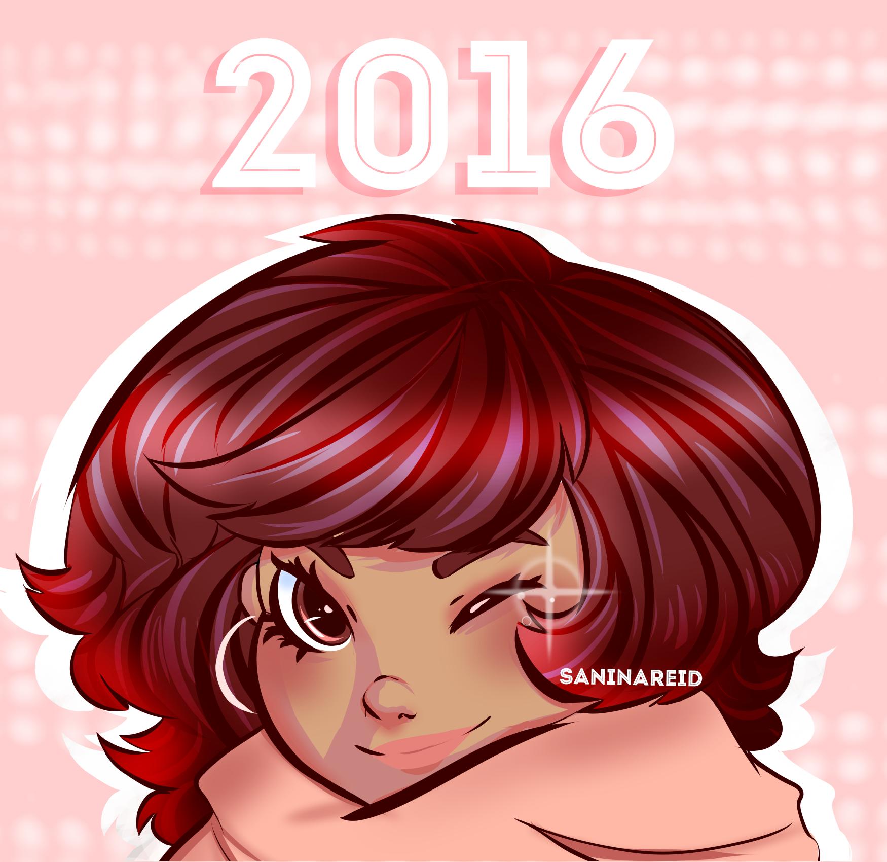 2016 !