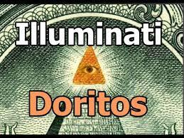 xXx Iluminati Doritos Powah xXx