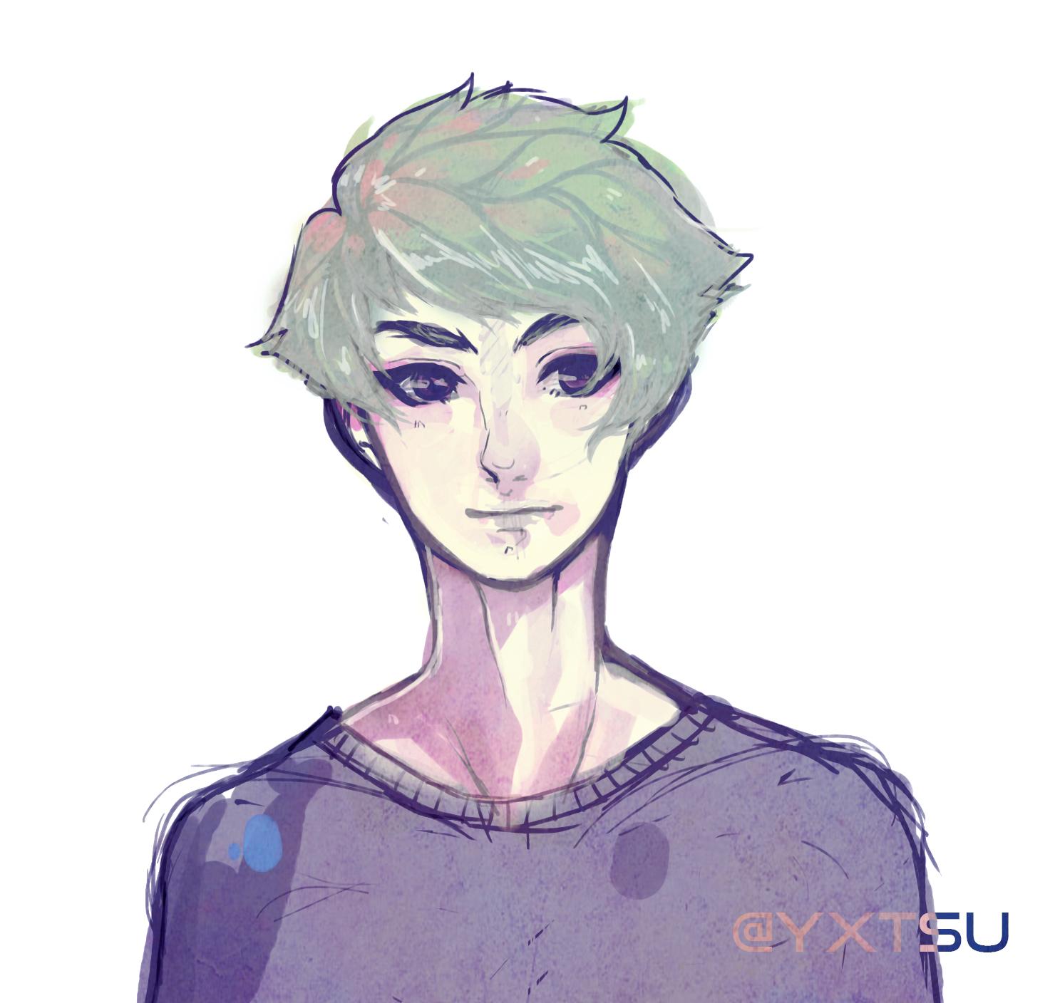 doodles ///