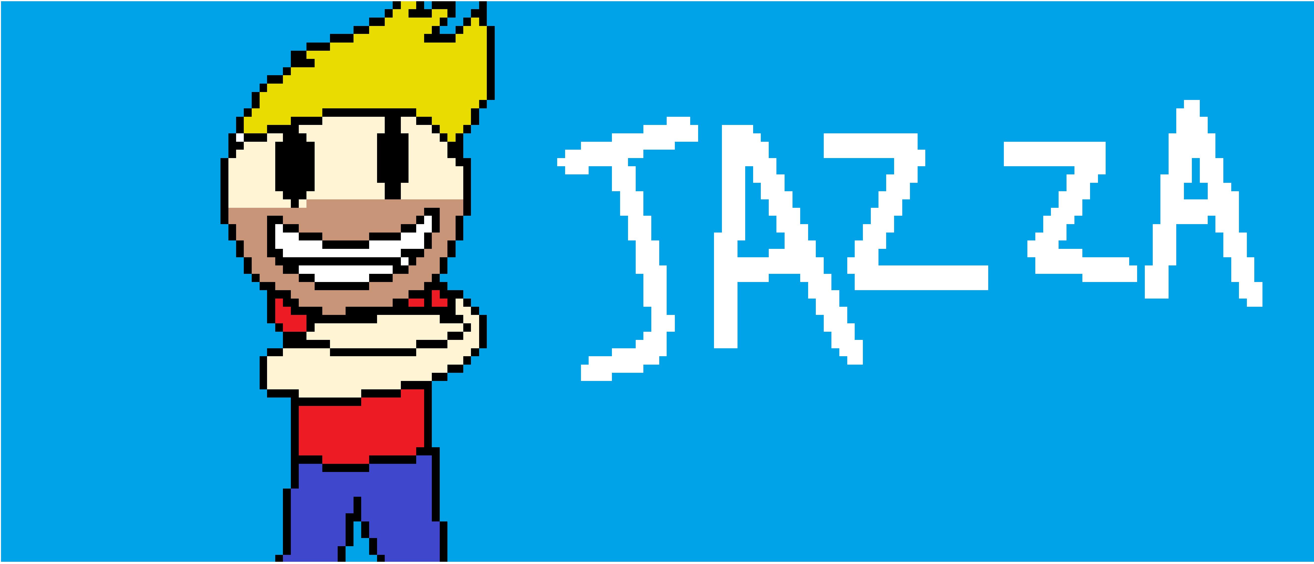 jazza 8 bit