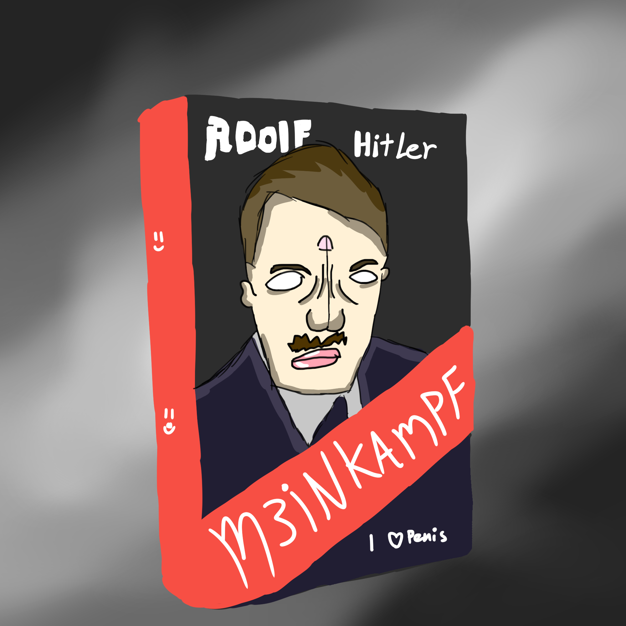 Mein Kampf limited edition