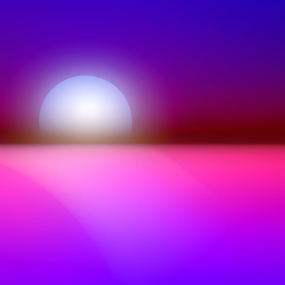 Daydream #12: Sundown