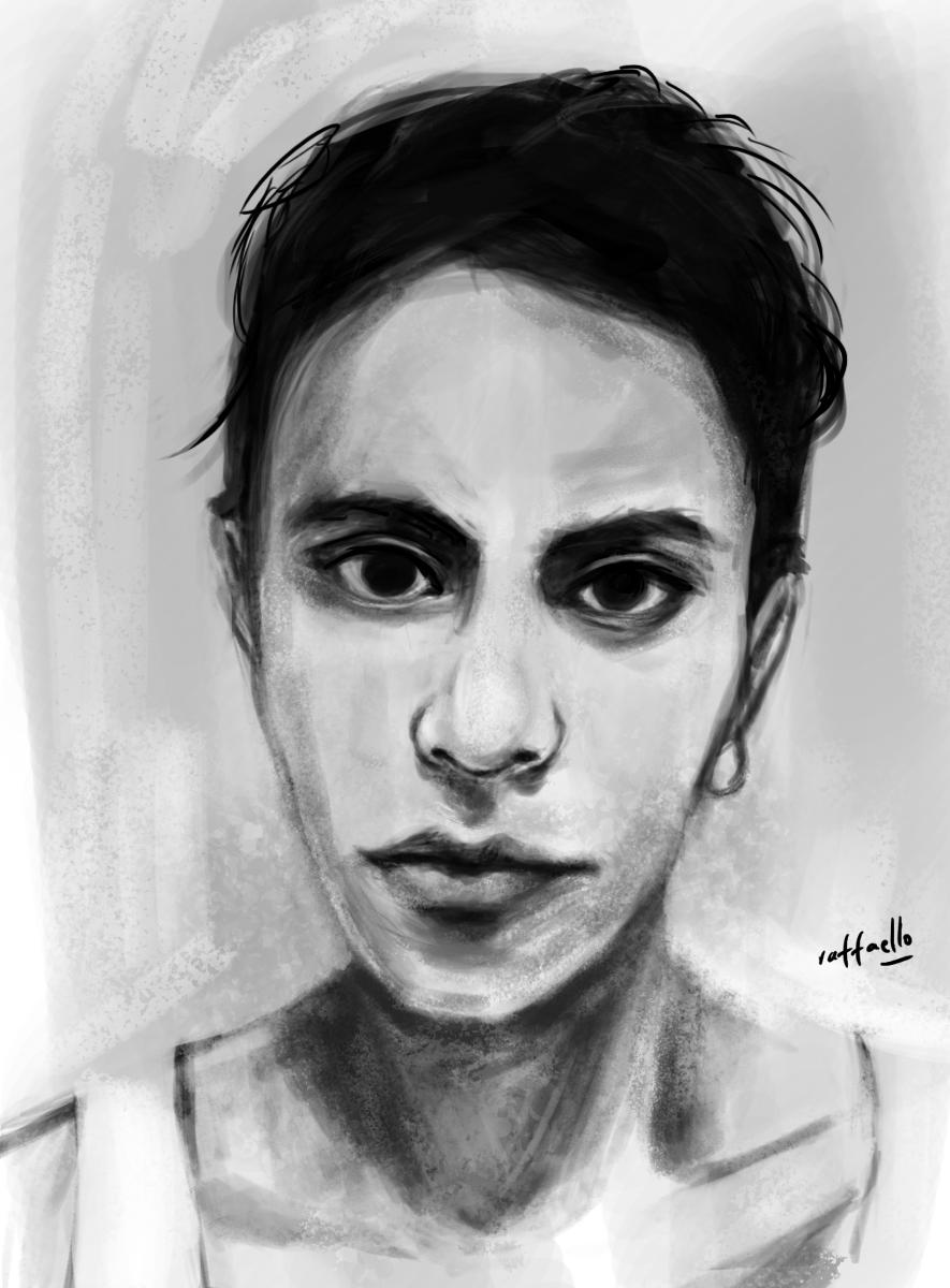 Portrait @carolizard