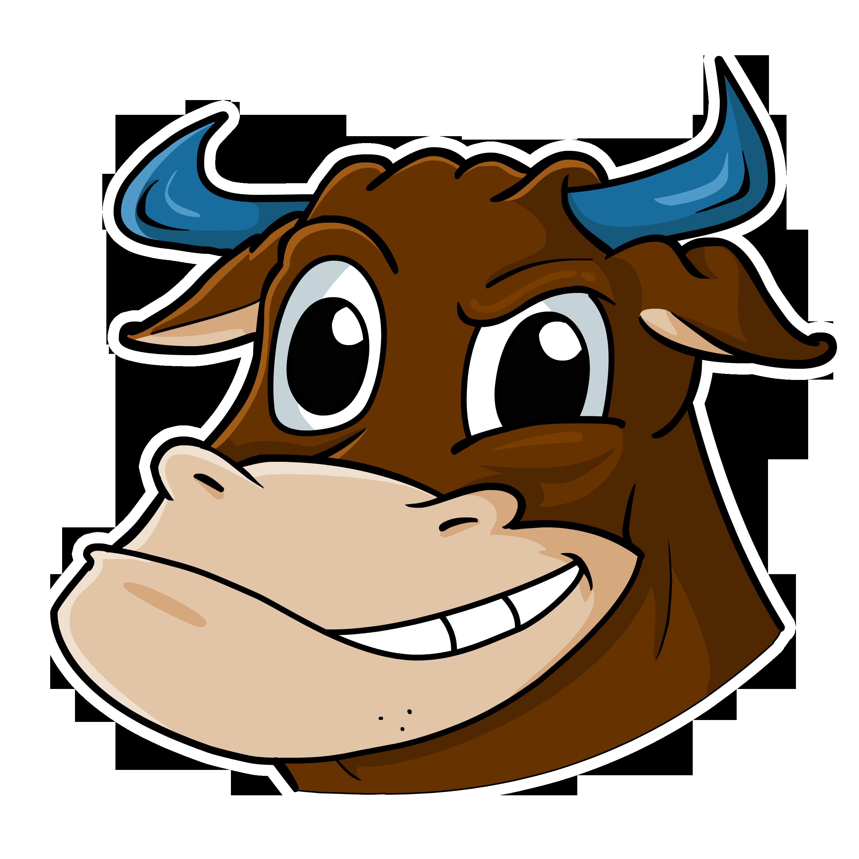 Bob the cow (SuperRebel)