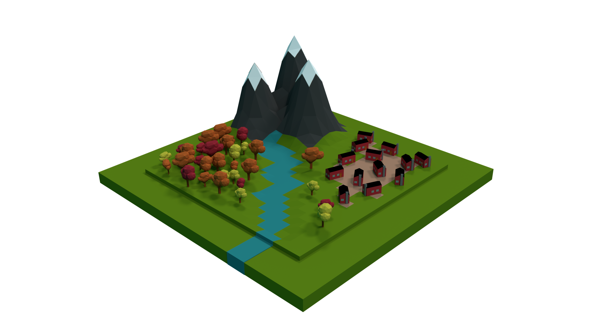 Valley Community (Updated)