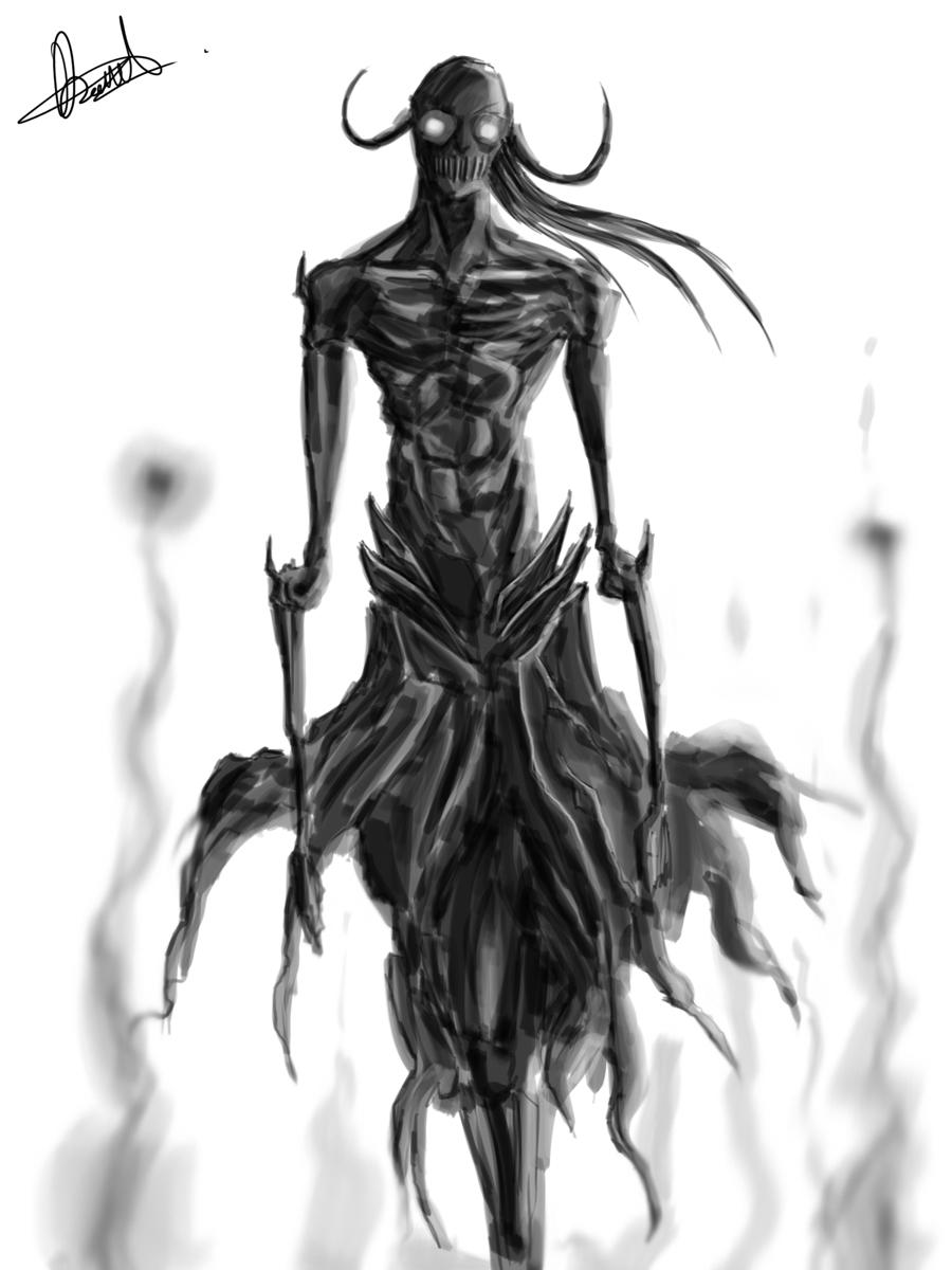 Dark psychotic