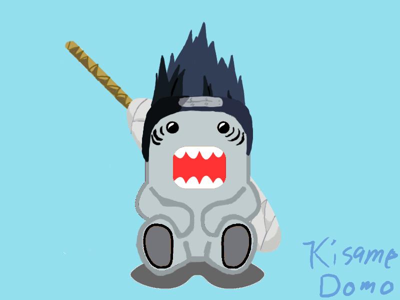 Kisame-Domo