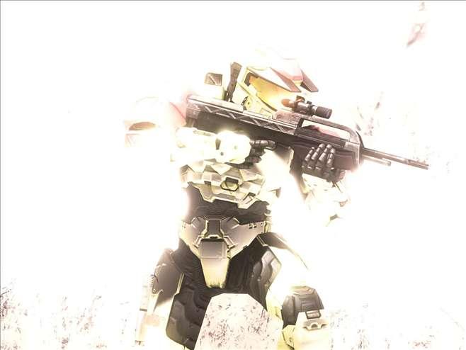 Spartan 118