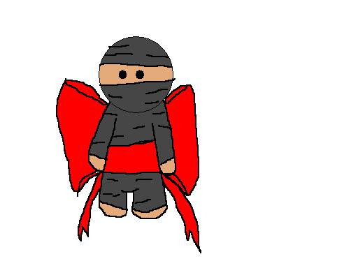 Ninja :D