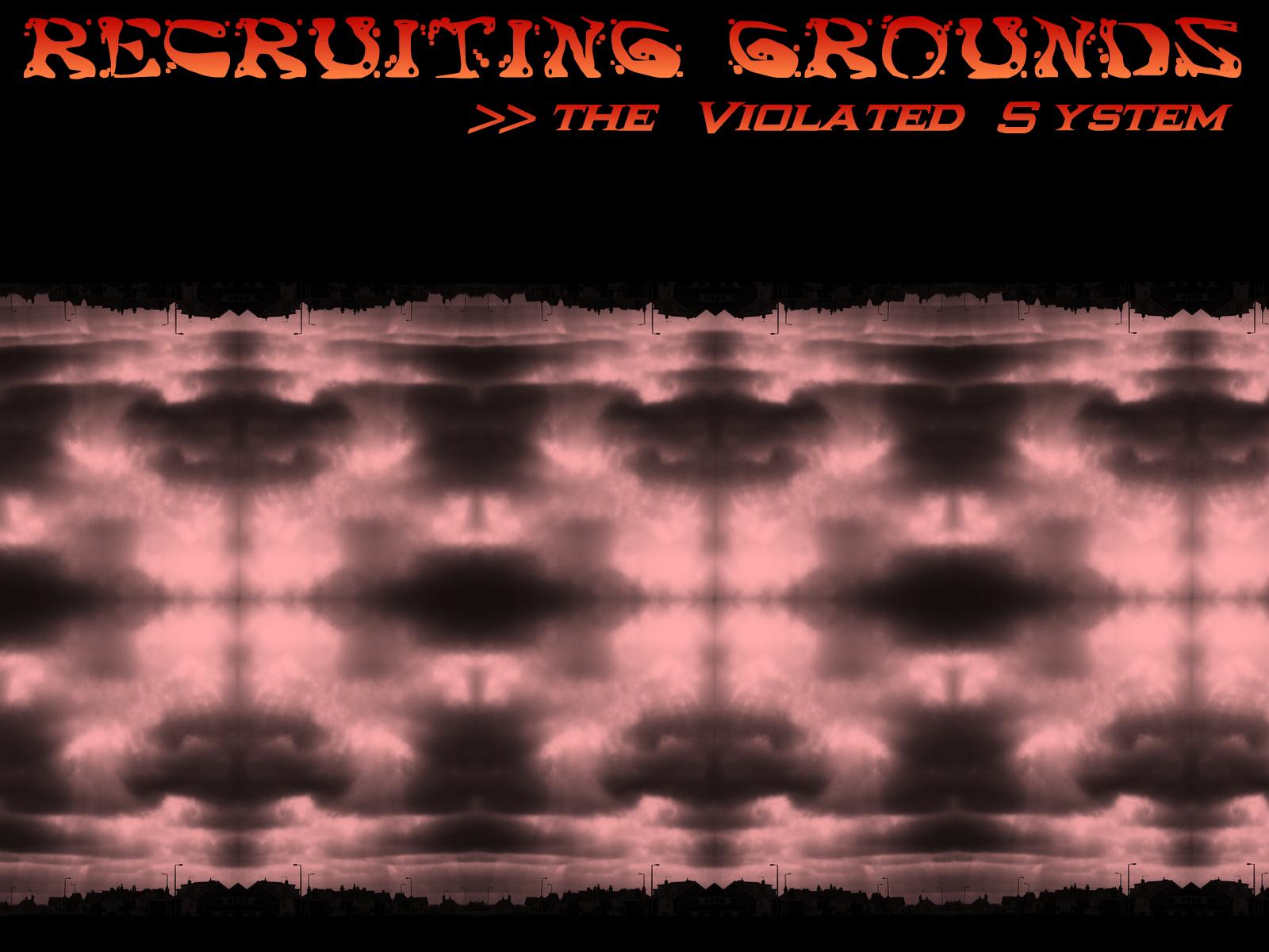Recruiting Grounds