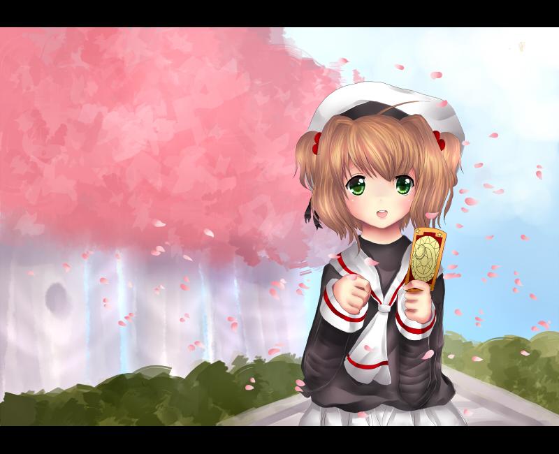 CCS: Sakura