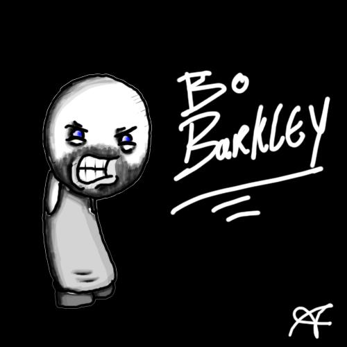 Bo Barkley