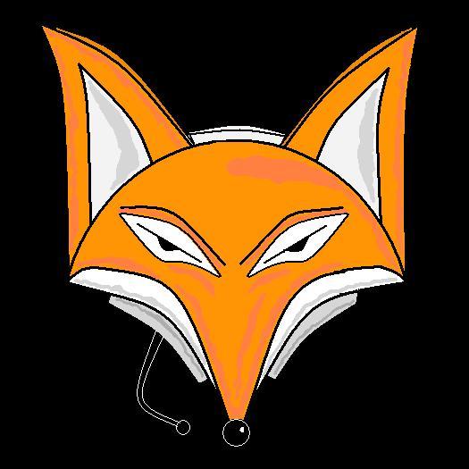 Fokkusu's logo