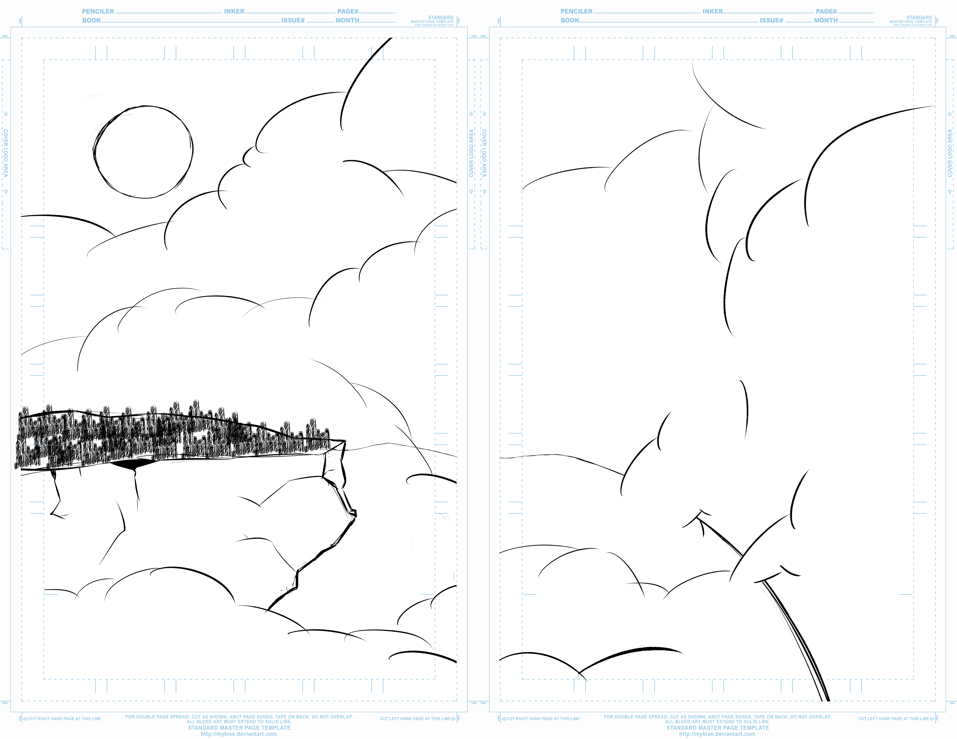 Pages 4&5
